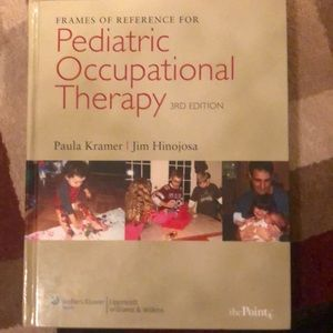 Pediatric Occupational Therapy 3rd Edition